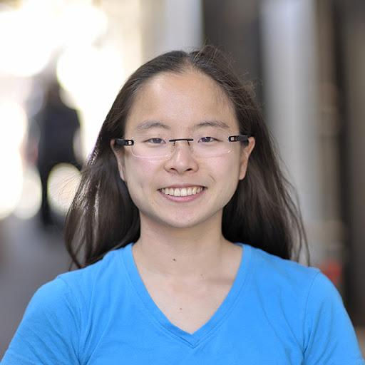 Photo of Kat Fang