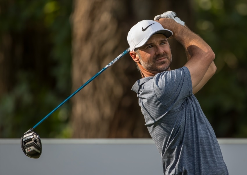 Hilarious | Let's hope golfer Immelman's wife is still talking to him after this lockdown Tweet