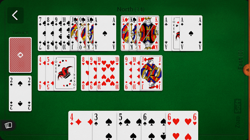 Rummy - u0647u0627u0646u062f u0631u064au0645u064a 1.2.2 gameplay | by HackJr.Pw 5