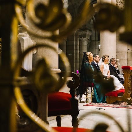 Wedding photographer Elena Chebanova (chebaele). Photo of 15.02.2018