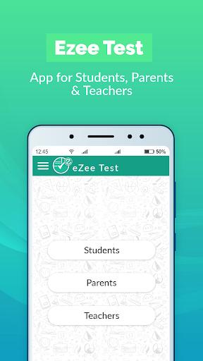 eZee Test -The Test Series App screenshot 3