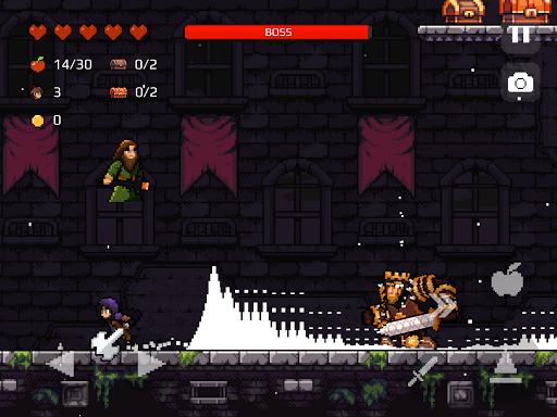 Apple Knight screenshot 13
