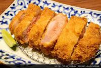 銀座杏子日式豬排 (新莊幸福店)
