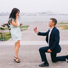 Wedding photographer Sergey Lysov (SergeyLysov). Photo of 28.07.2016