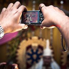 Wedding photographer Sourabh Bandyopadhyay (weddingclicks). Photo of 19.05.2015