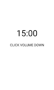 FlashLight Volume - náhled
