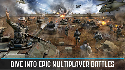 Call of Duty: Global Operations 2.3.3 screenshots 1