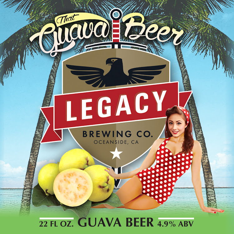 Logo of That Guava Beer