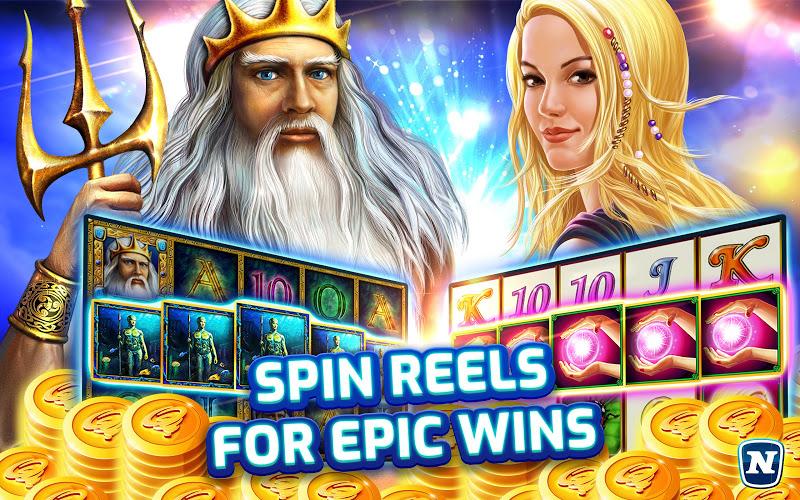 GameTwist Slots: Free Slot Machines & Casino games Screenshot 7