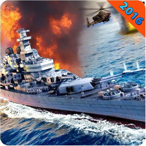 海軍砲手2016年的戰爭 動作 App LOGO-硬是要APP