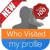 Who visited My Profile 100