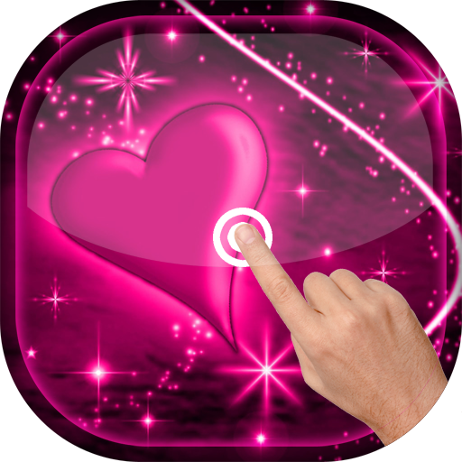 Magic Wave - Pink Heart