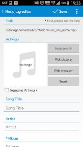 Star Music Tag Editor Pro v1.9.9
