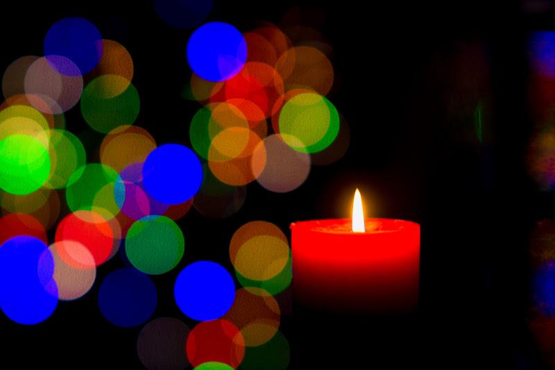 I colori e il calore del Natale di mariateresatoledo