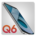 Theme LG Q6 for Computer Launcher icon