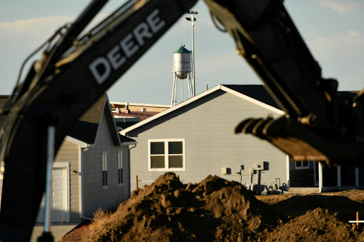 Colorado metro district reform bill would create greater transparency for homebuyers