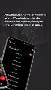 ATRESplayer – Series, películas y TV online 2