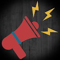 Super Loud Siren Ringtones icon