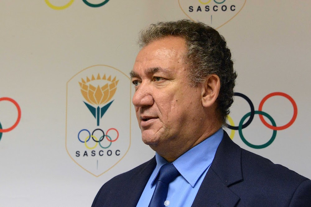 Barry Hendricks back at the helm of Sascoc
