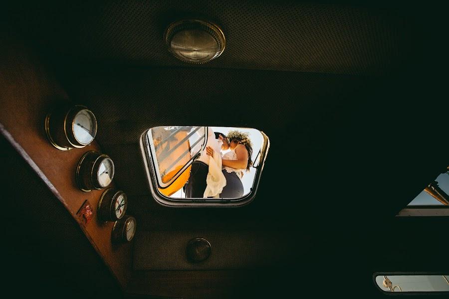 Wedding photographer Giuseppe maria Gargano (gargano). Photo of 21.09.2017