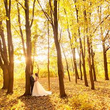 Wedding photographer Valeriya Maslova (massmile). Photo of 27.09.2015