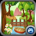 Escape Games - Diamond Forest Icon