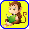 Abc Flashcards - Learn Words icon