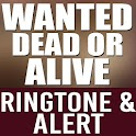 Wanted Dead Or Alive Ringtone icon