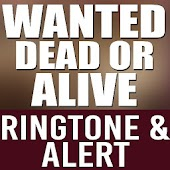 Wanted Dead Or Alive Ringtone