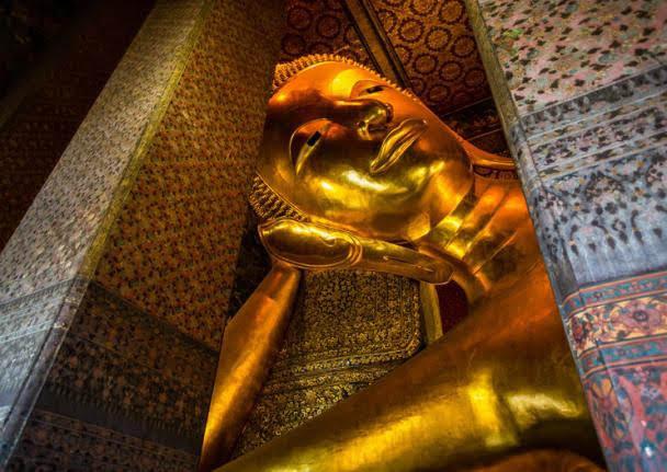 Templo do Buda Reclinado (Wat Pho)
