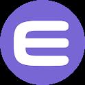 Enjin Crypto Wallet - Ethereum Bitcoin ERC20 ETH icon