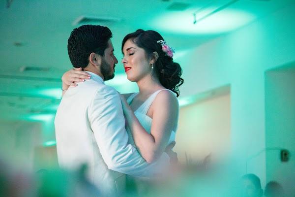 Fotógrafo de bodas Ricardo Villaseñor (ricardovillasen). Foto del 05.09.2017