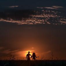 Wedding photographer Denis Bykov (Dphoto46). Photo of 29.07.2015
