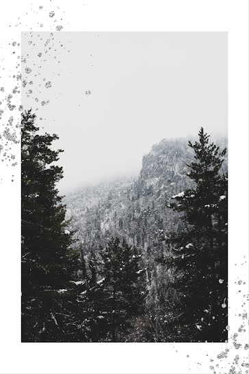 Mountain View - Pinterest Pin Template