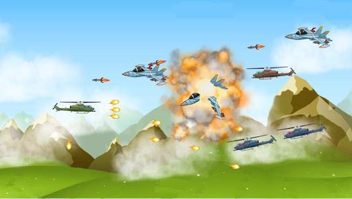 Sky Warfare
