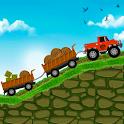 Cargo Loader : Mountain Driving icon