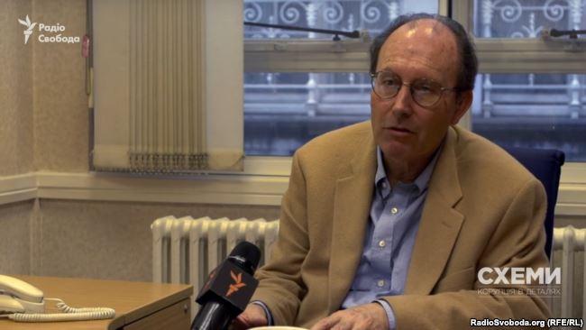 Письменник Марк Холлінгсуорт: «Нерухомість у Лондоні – це інвестиція»