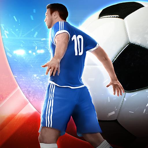 Football Rivals - Połącz siły ze znajomymi!