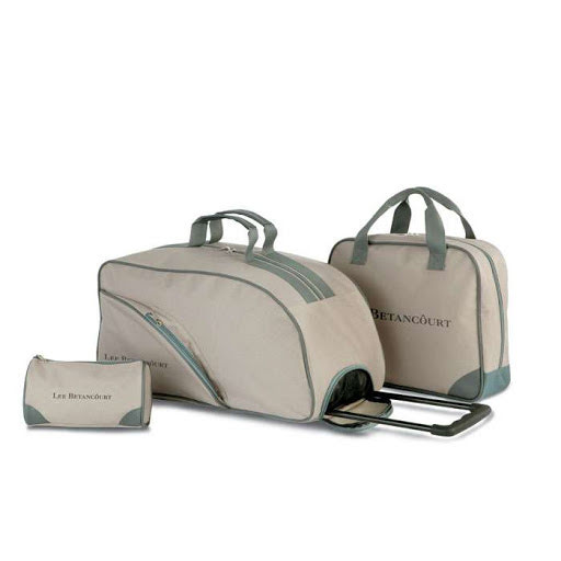 3 Piece Travel Bag Set