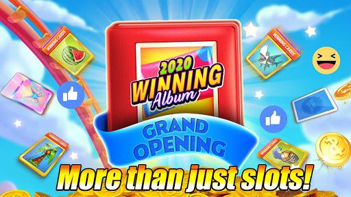Winning Slots casino games:free vegas slot machine screenshot 12