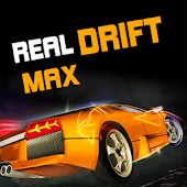 Real Drift Max - Pro Car Racing Simulator 2018 Android APK Download Free By PingOo Games