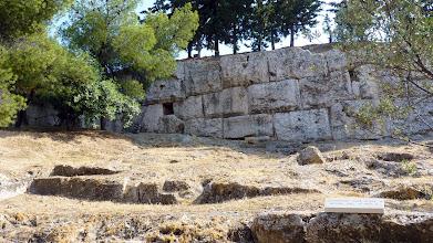 Photo: Very large blocks