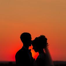 Wedding photographer Natasha Ivanina (ivaninafoto). Photo of 15.12.2017