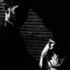 Wedding photographer Alin Lazar (AlinLazar). Photo of 19.06.2018