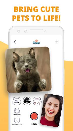 Talking Animals 1.3.0 screenshots 1