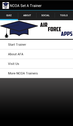 NCOA Course 15 Set A Lite