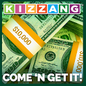 KIZZANG Sweepstakes icon