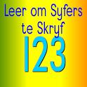 GOBE Skryf Syfers icon