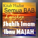 (Indonesia) Hadist Ibnu Majah icon