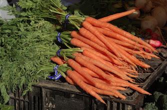 Photo: February 5: Carrot Season